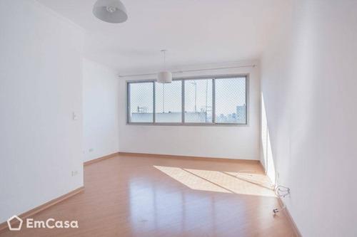 Imagem 1 de 10 de Apartamento À Venda Em São Paulo - 29349