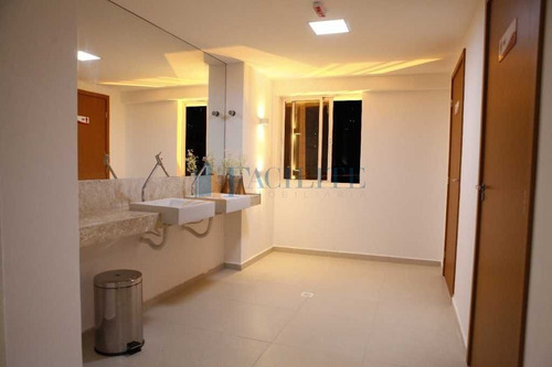 Imagem 1 de 17 de Apartamento À Venda No Bairro Dos Estados - 22769