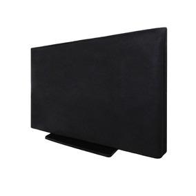 Capa Em Tnt 80g (grosso E Resistente) Para Tv Lcd 52