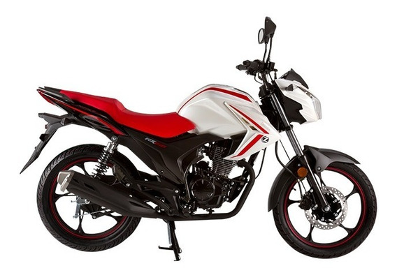 Zanella Rx 150 Next 18ctas$5.843 Motoroma