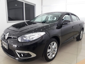 Renault Fluence 2.0 Ph2 Privilege Cvt 143cv 2016 55000km