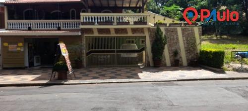 Casa - Vila Resende - Ref: 15221 - V-15221