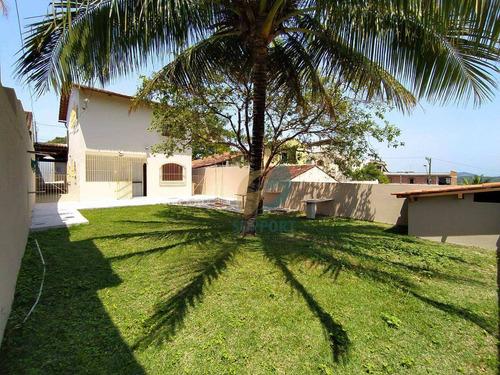 Imagem 1 de 30 de Casa 3 Quartos No Bairro Itabepussu Guarapari-es - Support Corretora De Imóveis - Es - Ca0108_supp