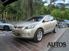 Mazda Cx7 Cc2300 4x4 At