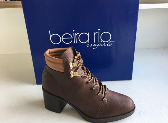Bota Adulto Feminina Beira Rio Ref-9065.102