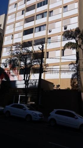 Excelente Apartamento, Reformado, Em Ótima Localização - Edifício Valença - Mi270