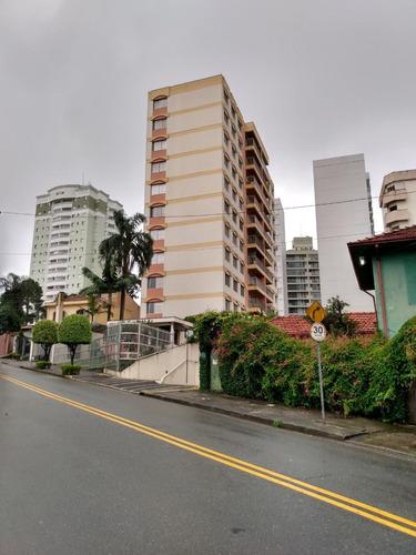 Apartamento Para Aluguel, 3 Quartos, 1 Suíte, 2 Vagas, Bastos - Santo André/sp - 71939