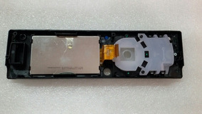 Tela Display Do Hbuster Hbd6680av Com Painel Frontal