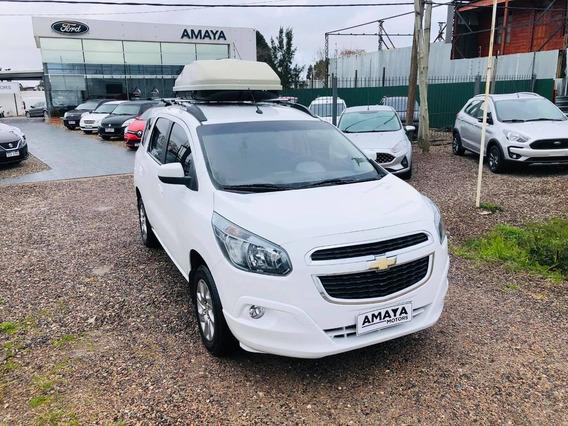 Amaya Chevrolet Spin Ltz Extra Full