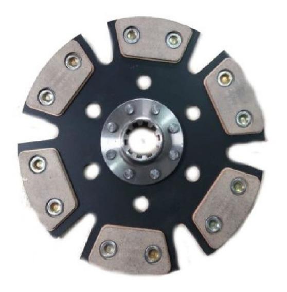 Disco De Embreagem Ap X Câmbio Hilux 3.0 Mecânico - Cerâmica