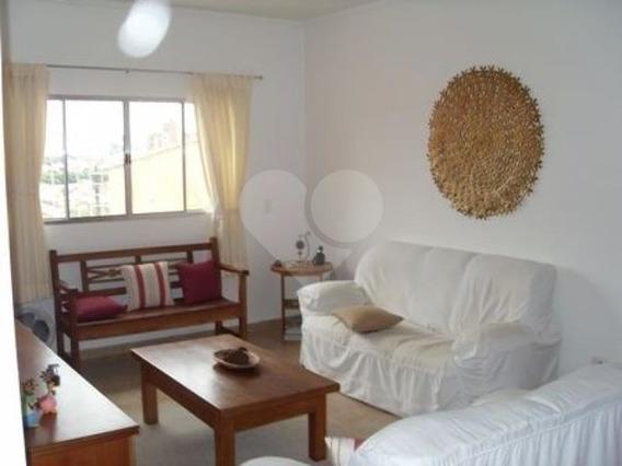 Casa Sobrado Na Vila Ipojuca. - 3-im48367