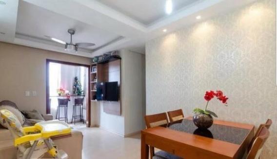 Apartamento - Ap00006 - 34421516