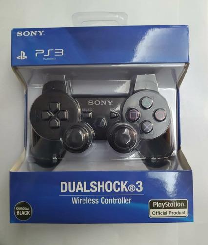 Control Sony Ps3 Inalambrico Dualshock 3