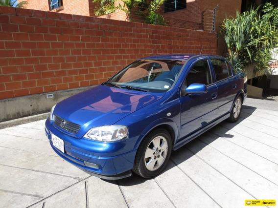 Chevrolet Astra Alemana- Automático