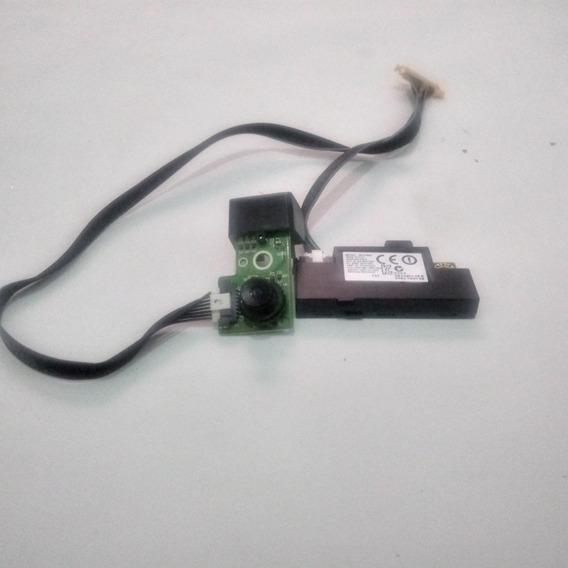 Placa Funçoes Samsung Un48h4200 Un48h4203ag Bn41-0222
