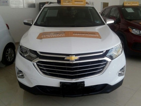 Chevrolet Equinox 2018 Demo