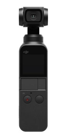 Dji Osmo Pocket 4k60 Com Nfe