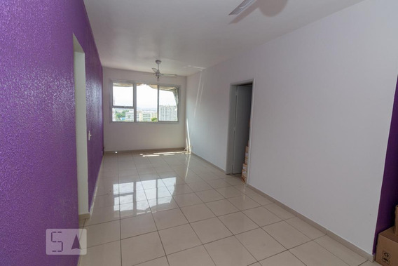 Apartamento Para Aluguel - Olaria, 3 Quartos, 96 - 893022747