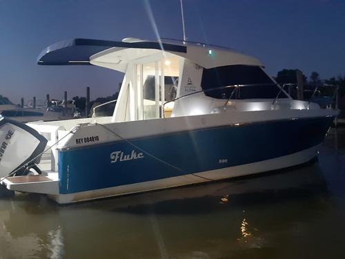Sport Cruiser Alpha 2800 Año 2018.