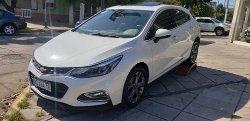 Chevrolet Cruze Ltz + Plus 2018 A/t 153cv