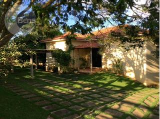 Rancho À Venda, 200 M² Por R$ 370.000,00 - Zona Rural - Carmo Do Rio Claro/mg - Ra0002