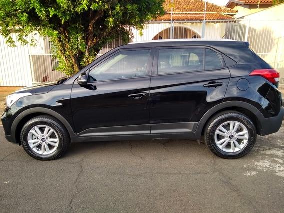 Hyundai Creta 1.6 Pulse Flex 5p 2017