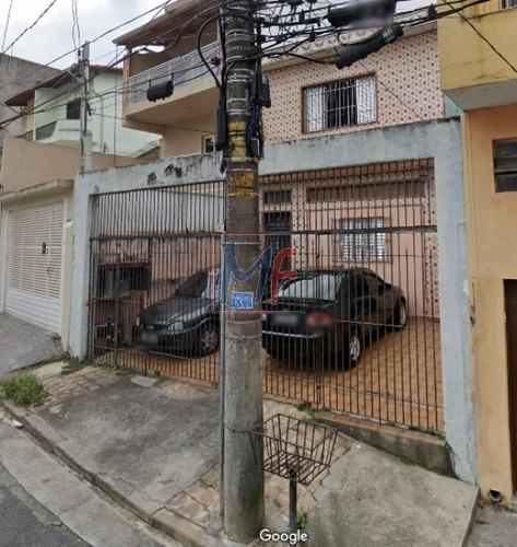 Imagem 1 de 1 de Ref: 13.408 - Excelente Sobrado No Bairro Vila Formosa, Próximo À Praça Sampaio Vidal, Com 3 Dorms (1 Suíte), 3 Vagas De Garagem, 204 M². - 13408