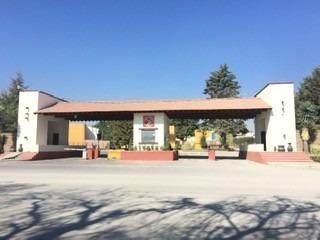 Venta Casa Hacienda De Las Fuentes Calimaya