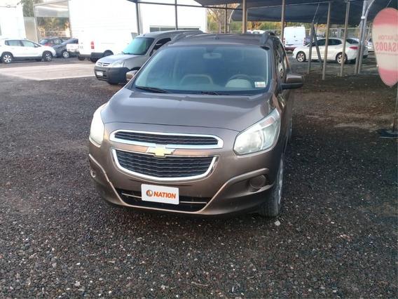 Chevrolet Spin Lt 2015