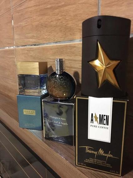 Kit Perfumes Importamos Descontinuados