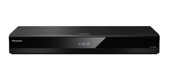 Panasonic Dp-ub820 4k Ultra Hd Wifi Blu-ray Player