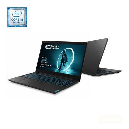 Notebook Lenovo I5-9300h 8gb 1tb 15,6 L340 - 81tr0002br