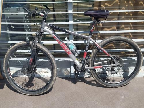 Imagen 1 de 1 de Bicicleta Trinx Aro 26 Aluminio Talla M