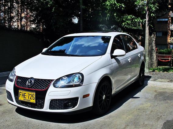 Volkswagen Borá Gli 2.0 Turbo