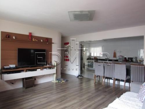 Imagem 1 de 15 de Apartamento - Santa Paula - Ref: 21936 - V-21936