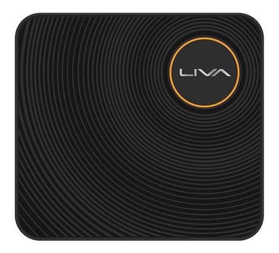 Computador Liva Ze Plus Core I3-7100u 4gb Ssd 120gb Linux