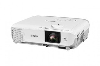 Proyector Epson Powerlite S39 Svga 3300 Lum Hdmi V11h854020