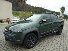 Fiat Strada 1.6 Adventure Financiala En Cuotas