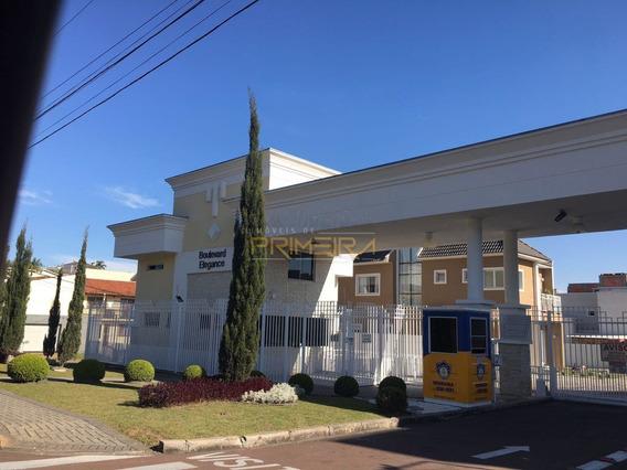 Terreno Padrão Em Curitiba - Pr - Te0026_impr