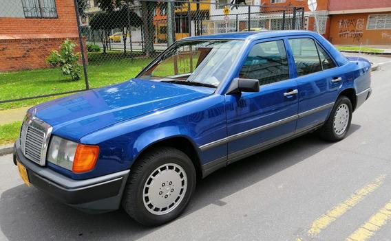 Mercedes Benz 200 Modelo 1988