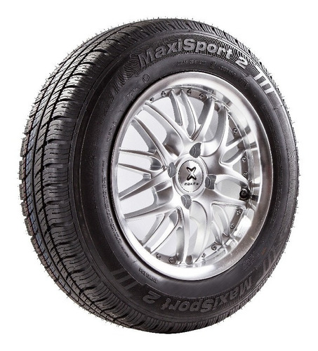 Neumático Fate Maxisport 2 195/60 R15 88H