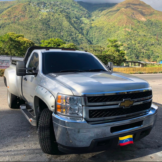 Silverado 34.000 Km Pick-up
