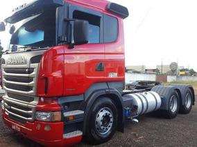 Scania R 440 19.700