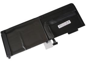 Bateria Do Macbook Pro A1382 15 A1286 2011 2012 Preto Novo