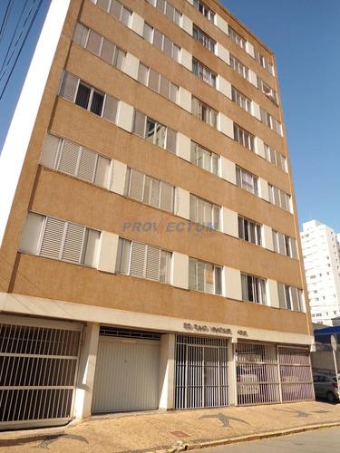Apartamento À Venda Em Bosque - Ap262857