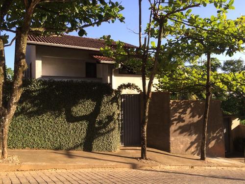 Casa Com 6 Quartos (1 Suíte Máster Com Hidro) 3 Andares