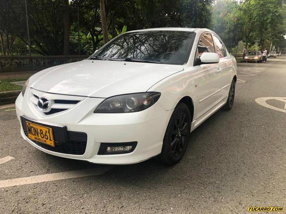 Mazda Mazda 3 2.0 Aut.