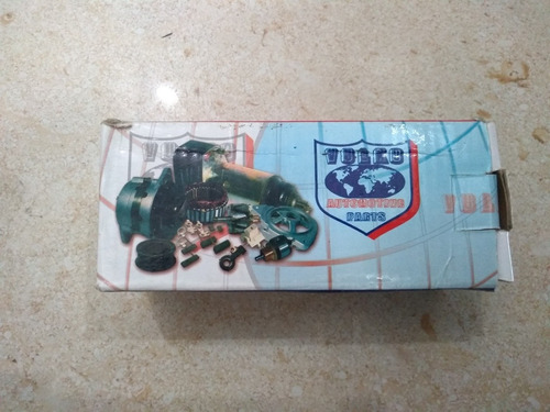 Imagen 1 de 6 de Automático Arranque Aveo Optra Blazer Arauca X1 Vk-96469963