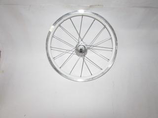 Roda Dianteira Aro 16 Aero
