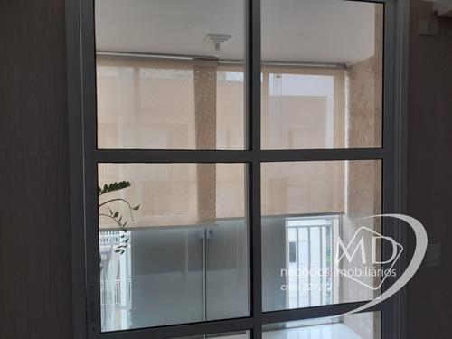 Imagem 1 de 15 de Locação Apartamento Santo Andre Jardim Ref: 7681 - 1033-7681